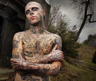 stern tattoo. Tattoo bollywoodbad boy