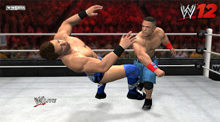 WWE 12 Full Version