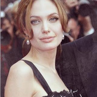 صور الفناة انجلينا جولي