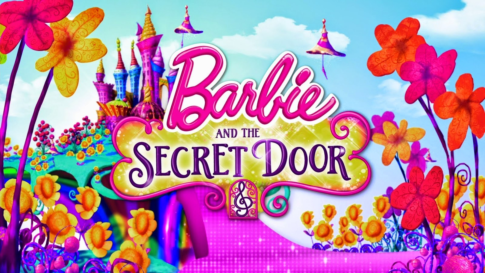 Click here to barbie and the secret door 2014 full movie online free