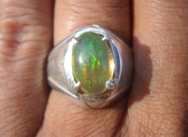 KM03 - Batu Kalimaya Banten..Kristal !!_SOLD