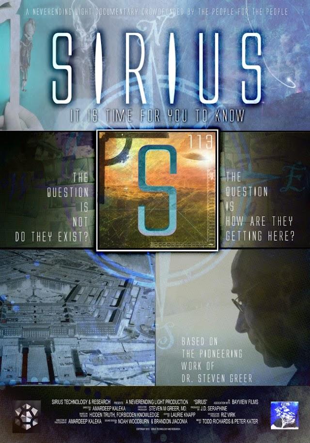 SIRIUS - Documental [Traducido al Castellano]