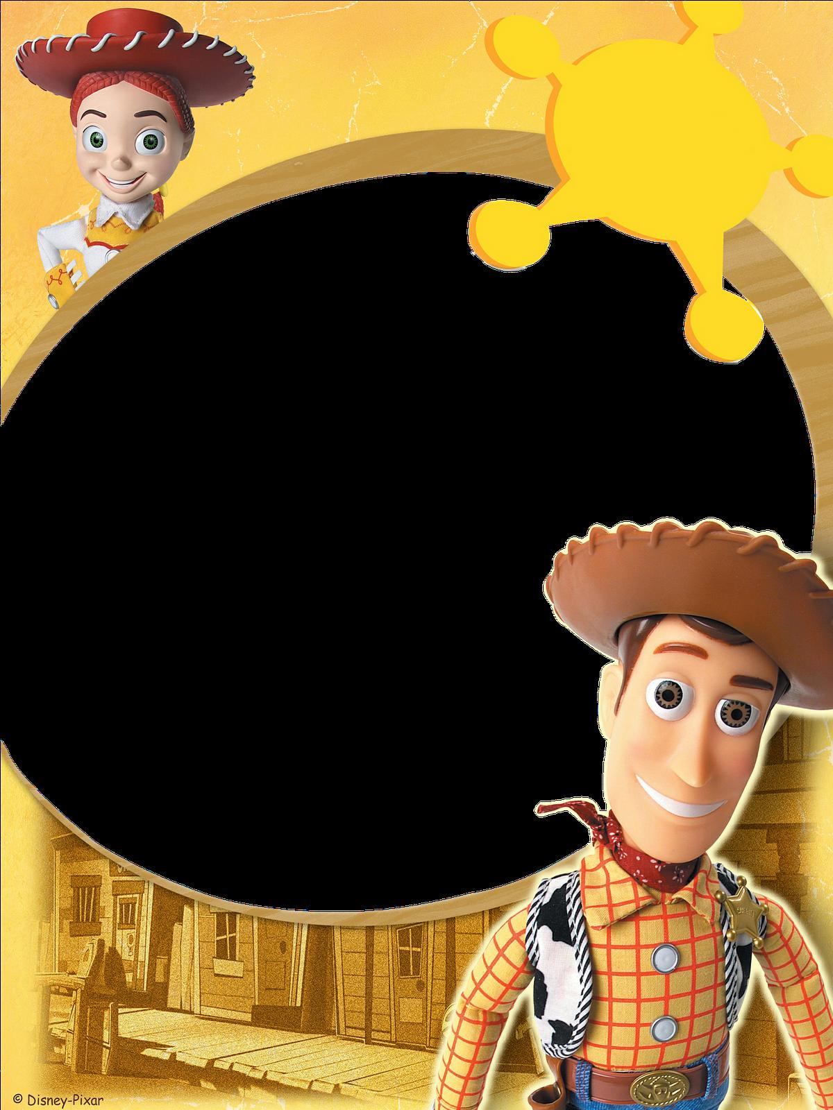 Marcos para photoshop y algo mas toy story for Toy story 5 portada