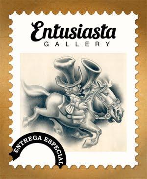 """""""Entrega Especial"""" de ilustraciones"""