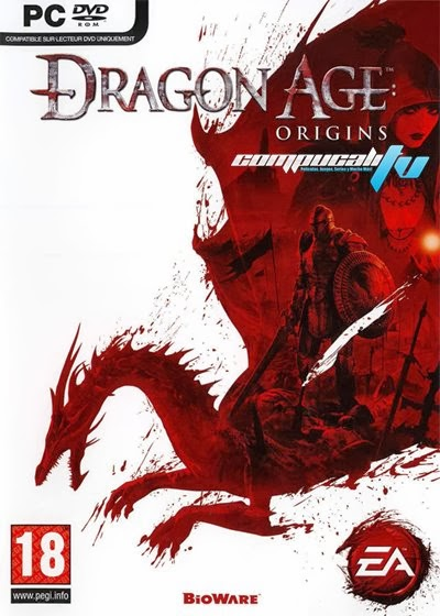 Dragon Age Origins PC Full Español Ultimate Edition