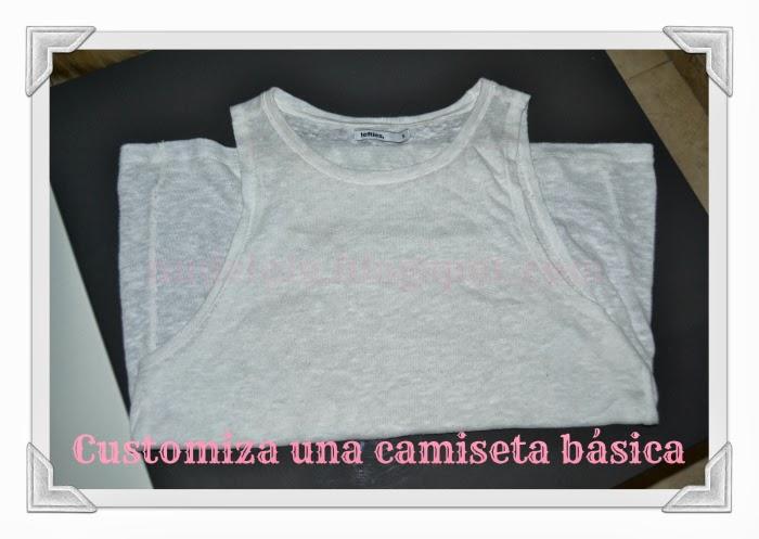 DIY_customizar_camiseta_joya_básica_cristales_pedrería_nudelolablog_01