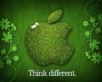 apple greenwashing