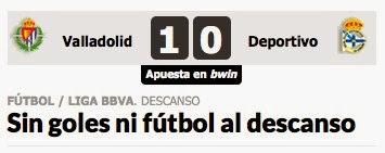 Gazapos en periodismo deportivo, Marca
