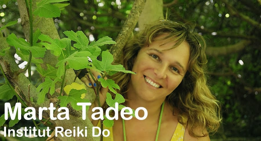 Institut Reiki Do Marta Tadeo