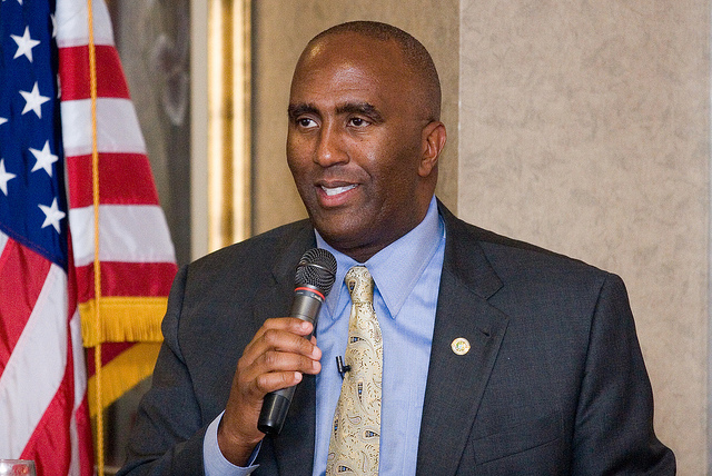 Cooper to Head Select Assembly Committee on Police, Community Relations