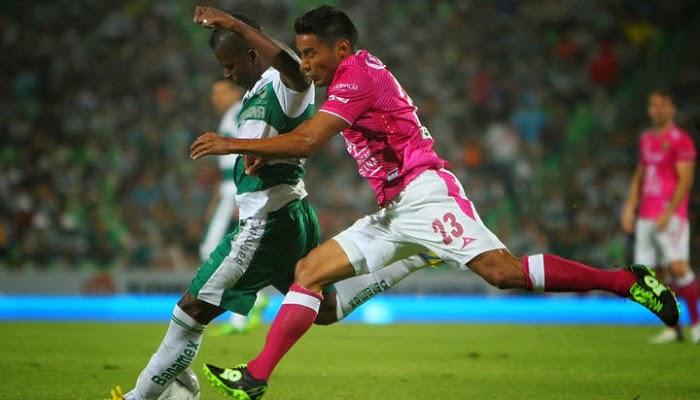 Leon vs Santos en vivo