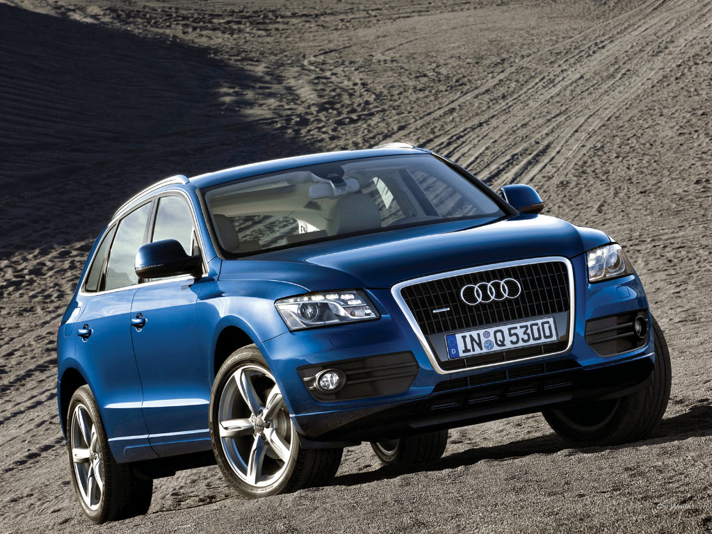 The World Sports Cars Audi Cars In India