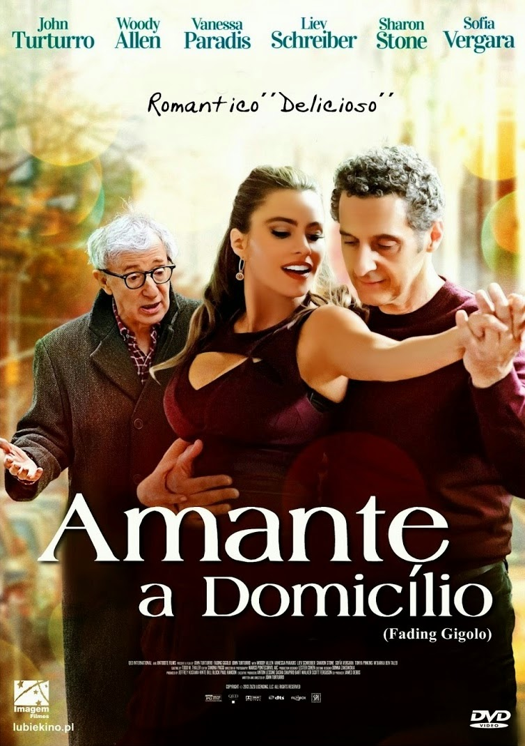 Amante a Domicílio – Dublado (2013)