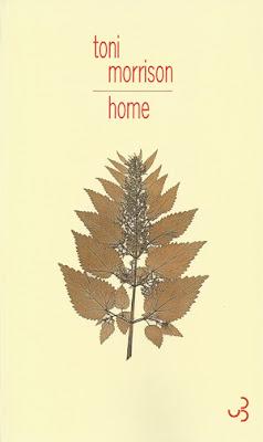 Home - Toni Morrison bourgois