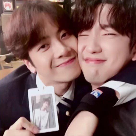JinSon - Szemtelenül gyönyörű kívánság (OS)
