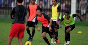 Prediksi Skor Pertandingan Vietnam vs Indonesia 16 Oktober 2012