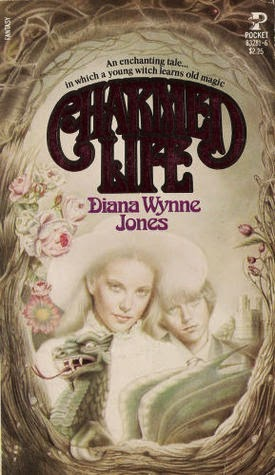 Diana Wynne Jones Chrestomanci