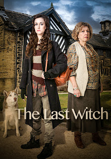 Watch The Last Witch 2013 horror movie Posters free online