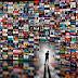 Saber cuántos operadores de televisión se encuentran en Brasil