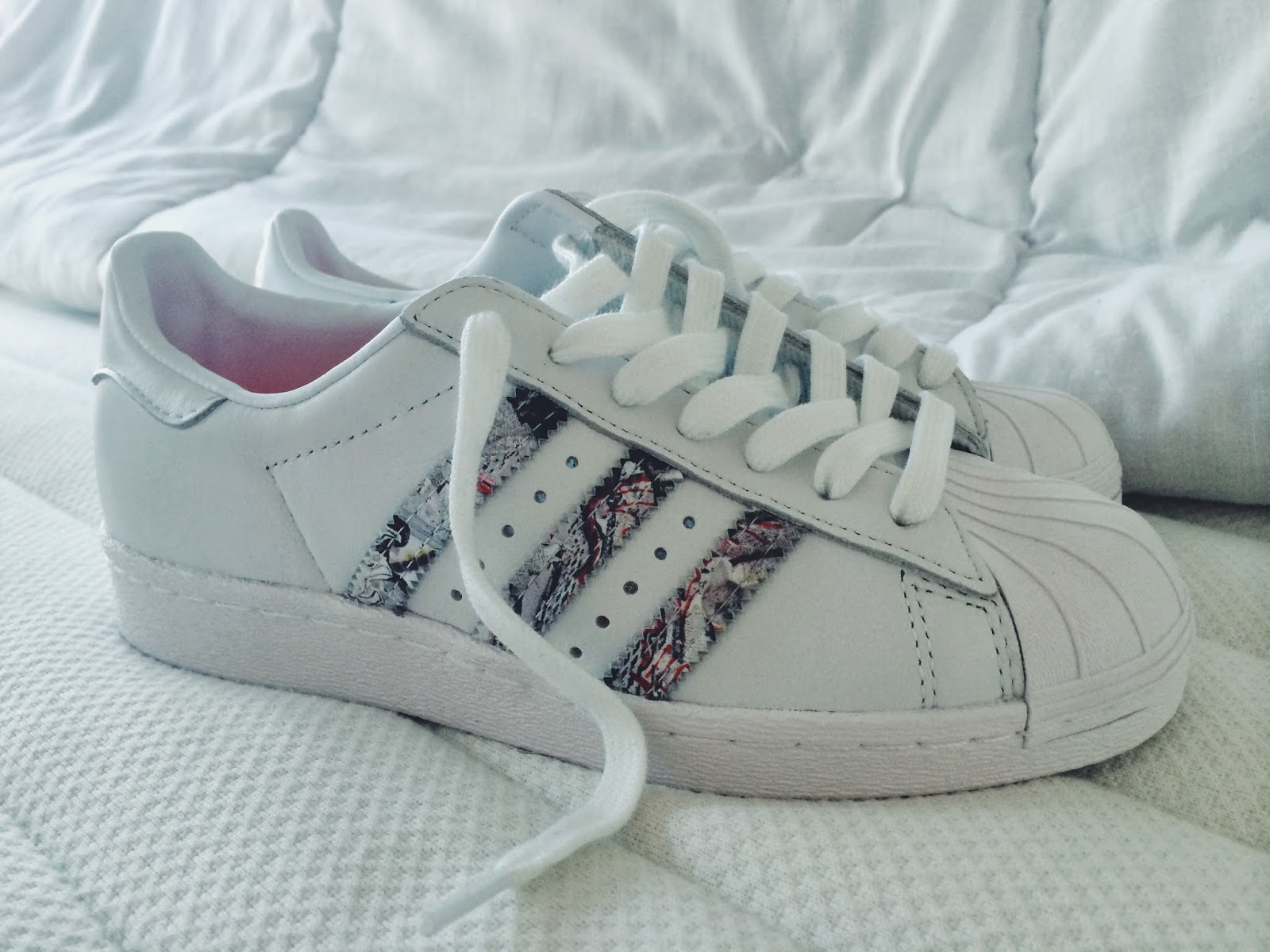 adidas superstar 2 80s