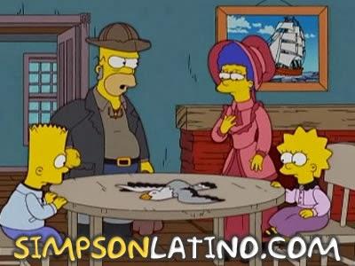 Los Simpson 15x10