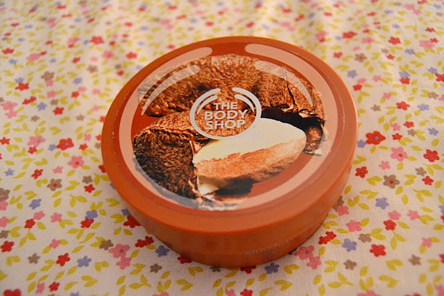 The Body Shop Brazil Nut