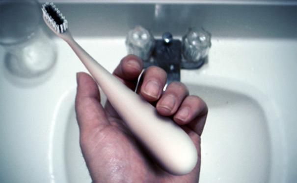 Зубная счетка Dews