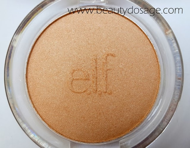 ELF - Healthy Glow Bronzing Powder - Shop 8.90 zł