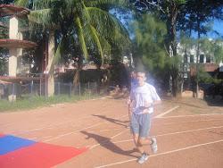 Flashs Corrida Colegio Militar 29/05/2011