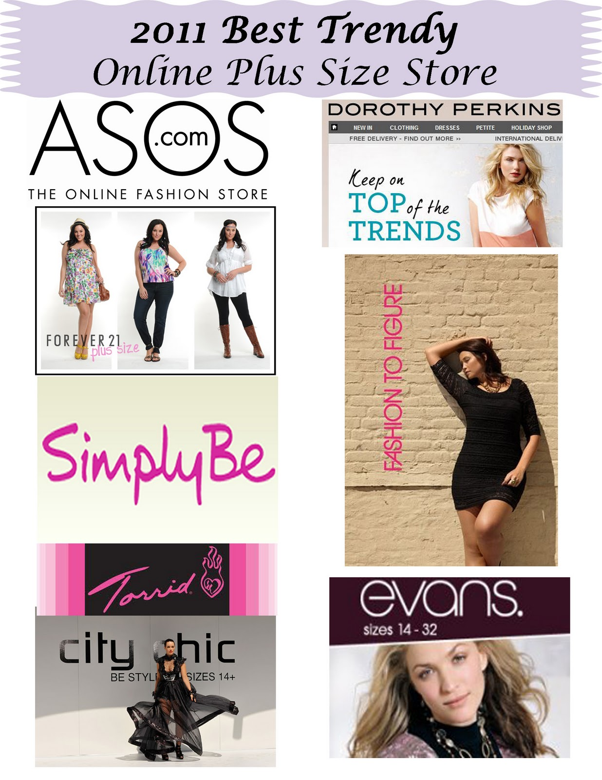 best trendy plus size online store | stylish curves