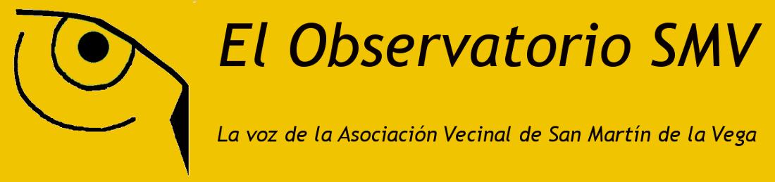 El Observatorio SMV