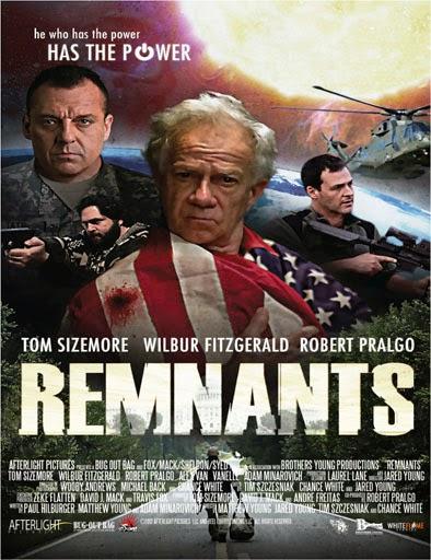 Ver Remnants (2013) Online