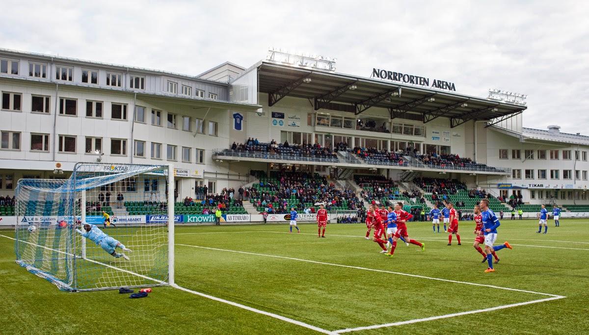 mötesplatsen vs match Stenungsund