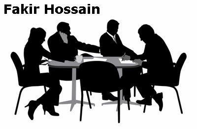 Fakir Hossain