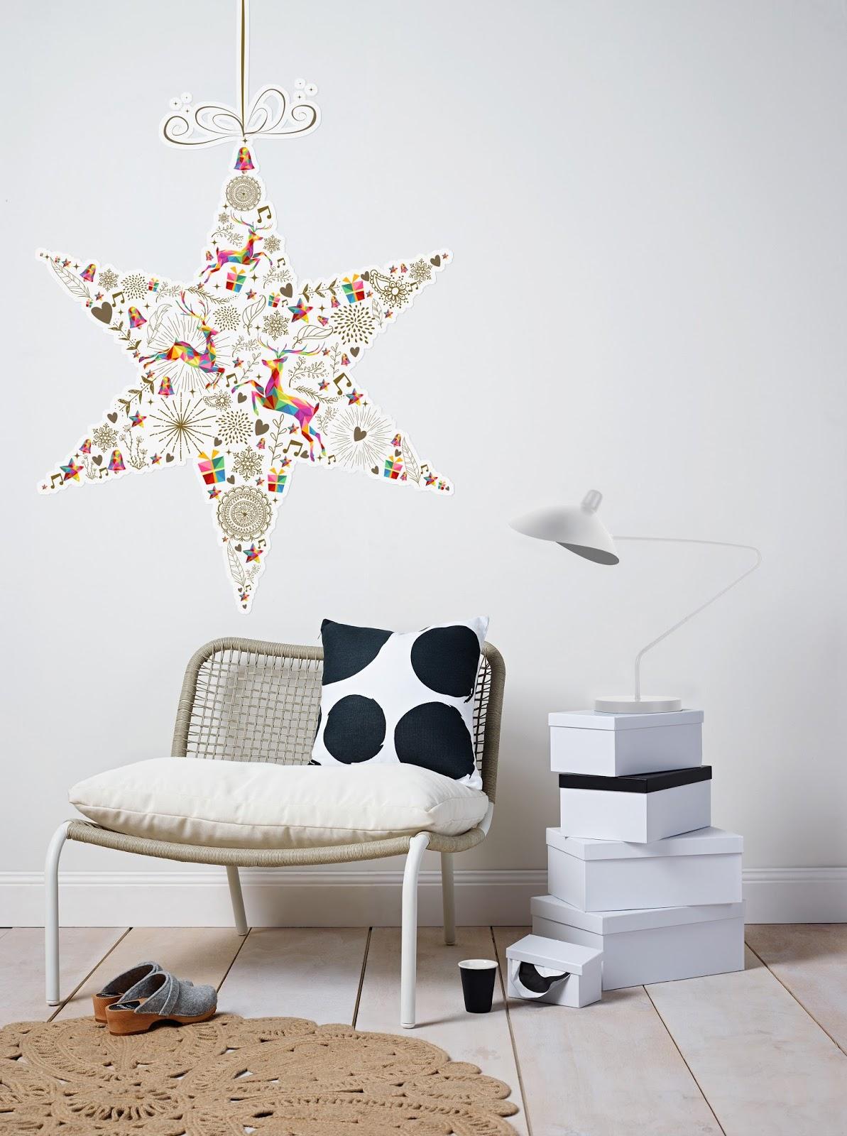 http://pixers.pl/naklejki/vintage-christmas-star-cacko-pozdrowienia-karty-72942929