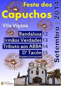 FESTAS DOS CAPUCHOS - VILA VIÇOSA