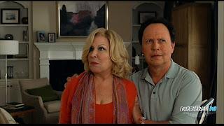 Parental Guidance DVD Full Español Latino 2012