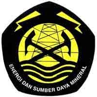 Formasi Gambar untuk CPNS 2014 Kementerian Energi dan Sumber Daya Mineral (KESDM)