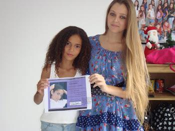 CURSO  PROFISSIONALIZANTE DE MODELO ADMINISTRADO PELA KMM e ministrado pela modelo Gabriela Rossi
