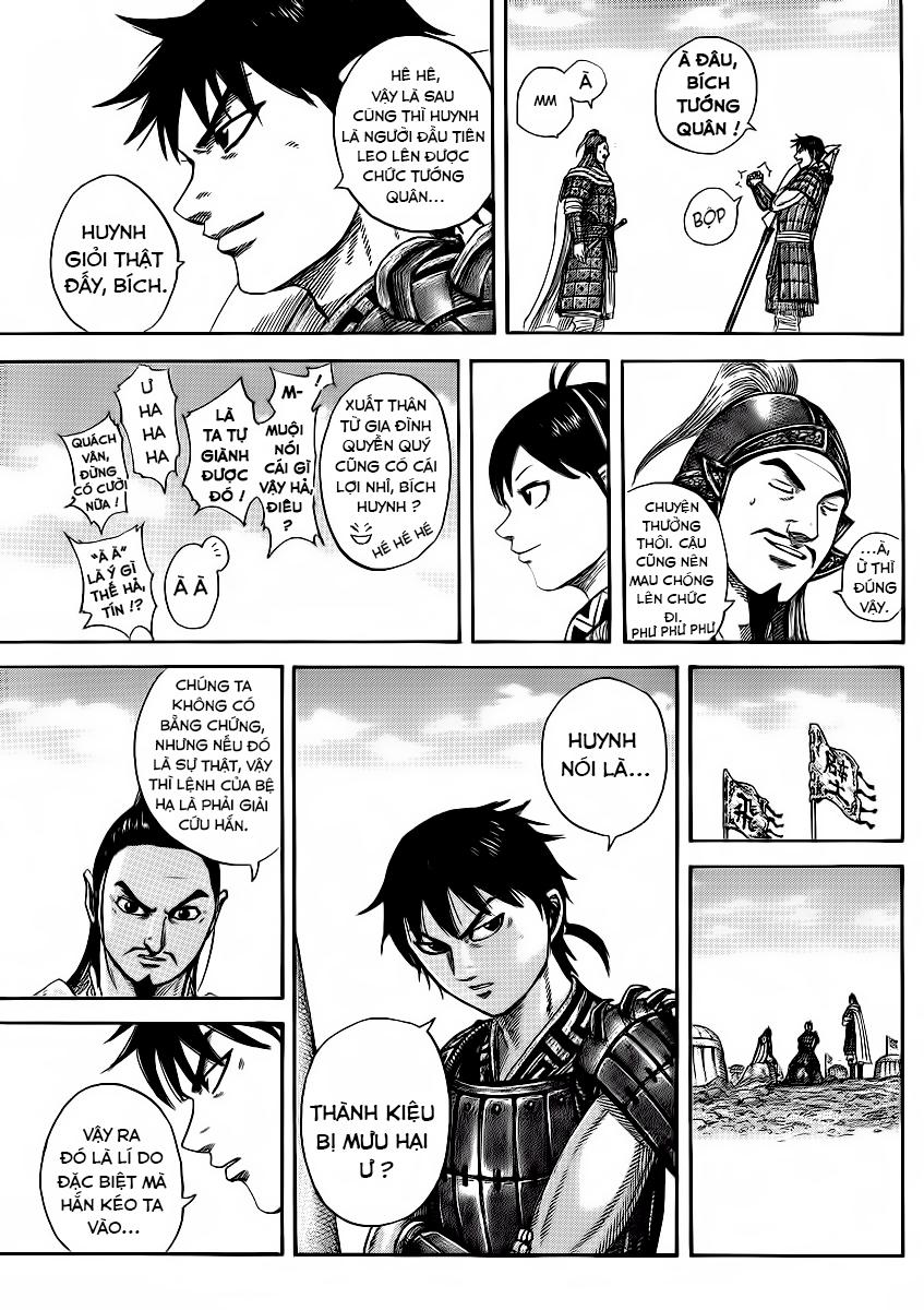 Kingdom – Vương Giả Thiên Hạ (Tổng Hợp) chap 373 page 18 - IZTruyenTranh.com