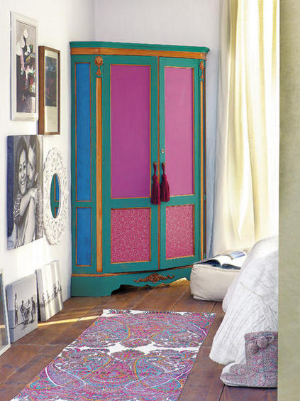 Decoanhelos armarios piezas con estilo propio - Armarios con estilo ...