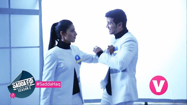 Sadda Haq Season 2 -सड्डा हक़ Channel V Upcoming Tv Serial Story Wiki,Cast,Promo,Timing