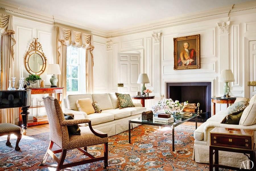 splendid sass mariette hines gomez design in washington. Black Bedroom Furniture Sets. Home Design Ideas