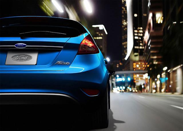 フォード フィエスタ | Ford Fiesta ...