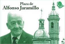 DON ALFONSO JARAMILLO, DESCANSE EN PAZ.