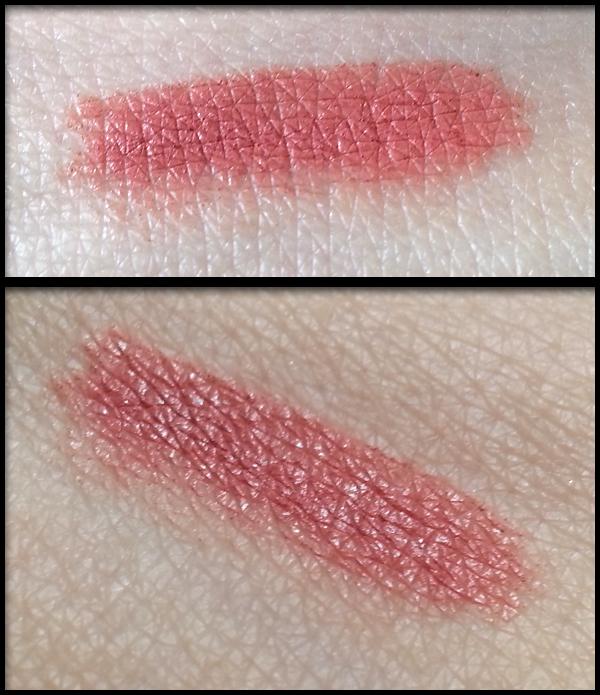 Neve Cosmetics - Pastello Labbra Miele Rose Swatch