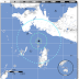 Fuerte sismo de 6.7 sacude el este de Indonesia