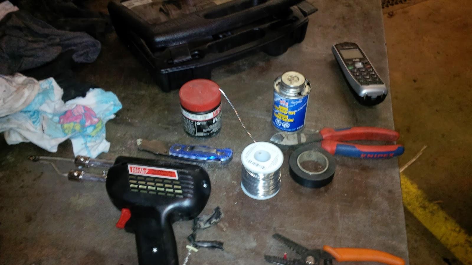 Bobs Shop Pro Gator 2020 Wiring Revisit John Deere Harness