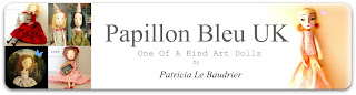 Papillon Bleu UK