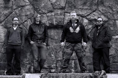 Walking Dead Suicide Death Metal Band from Finland, Death Metal Band from Finland, Waling Dead Suicide